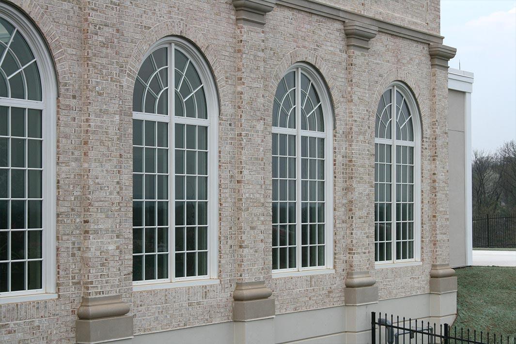 Hershey Gardens Conservatory