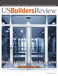 Hershocks Featured in US Builders Review